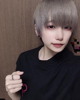 ルイ(男装メルク)